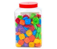 Fanta Color Baby, 144 Stecker, quadratisch