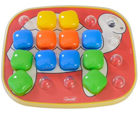Fanta Color Baby 144 Stecker quadratisch-3