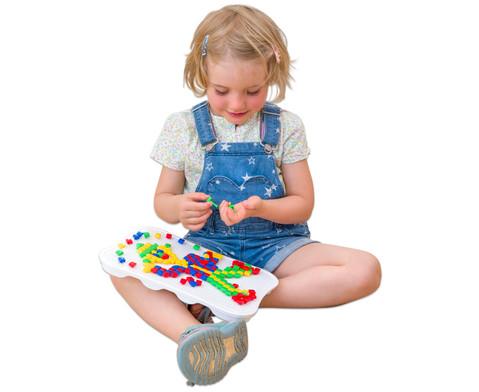 Fanta Color 10 Puzzle-Steckplatten-2