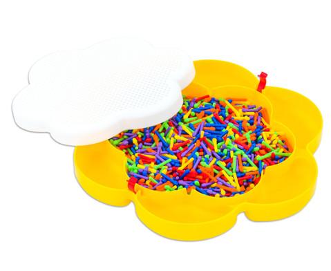 Fanta Color Blumensteckspiel  5 mm 900-tlg-1