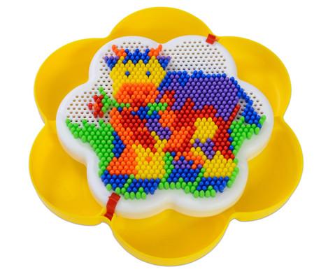 Fanta Color Blumensteckspiel  5 mm 900-tlg-2