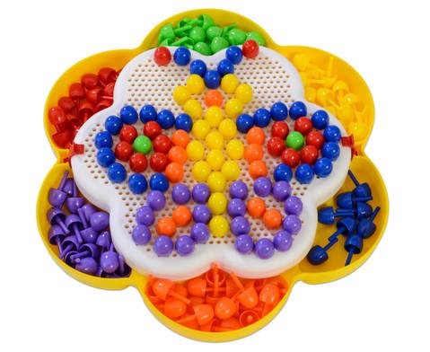 Fanta Color Blumensteckspiel  15 mm 150-tlg-2