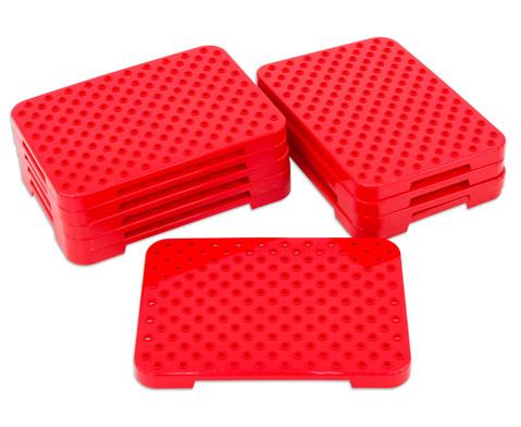 Konstruktions-Platten 10-tlg-1