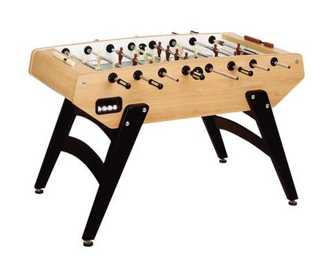 Tischkicker G-5000 - Profi-Spielstangen-2