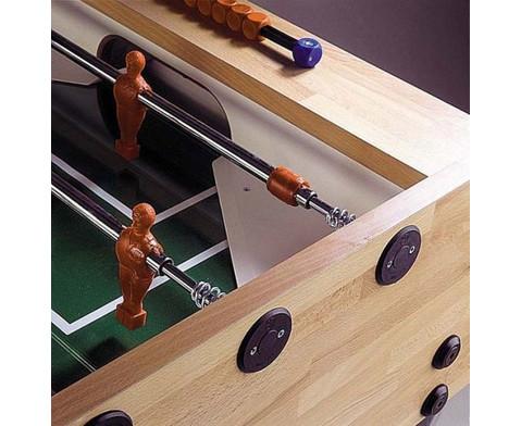 Tischkicker G-5000 - Safety-Spielstangen-2