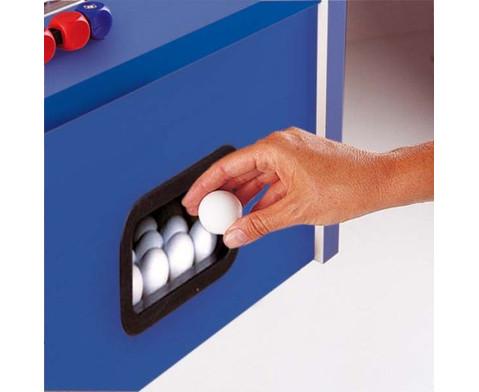 Tischkicker Foldy - Safety-Spielstangen-2
