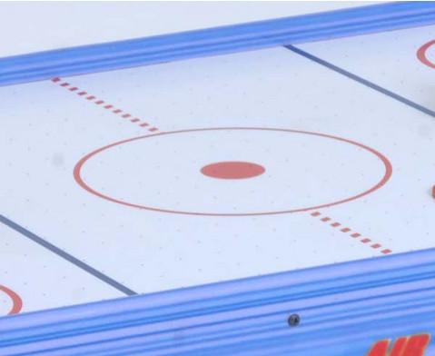 Air-Hockey Tischauflage Ghibli-3