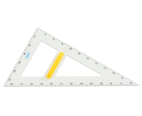 Wandtafel-Winkel rechtwinklig 60 cm