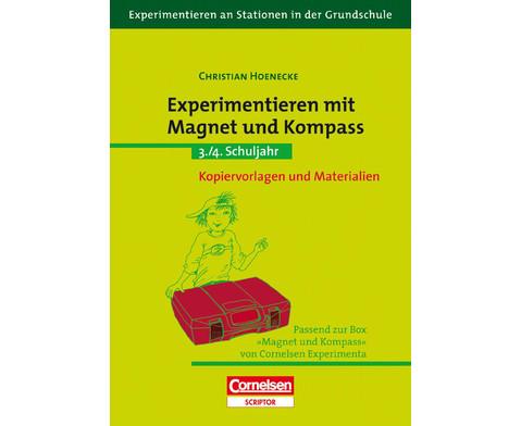 Magnet und Kompass-2