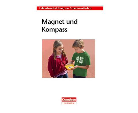Magnet und Kompass-3