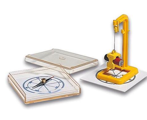 Magnet und Kompass-4