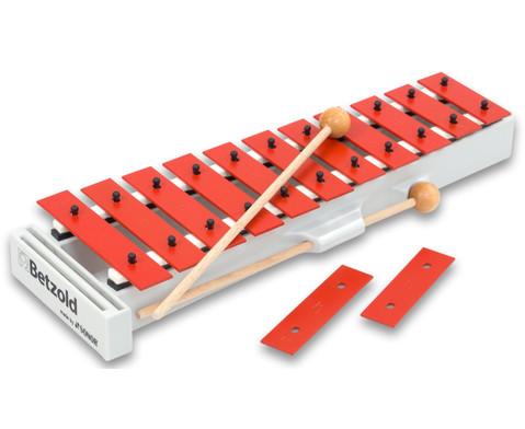 Glockenspiel A