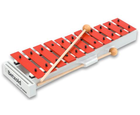 Schueler-Glockenspiel A in Sopran-2