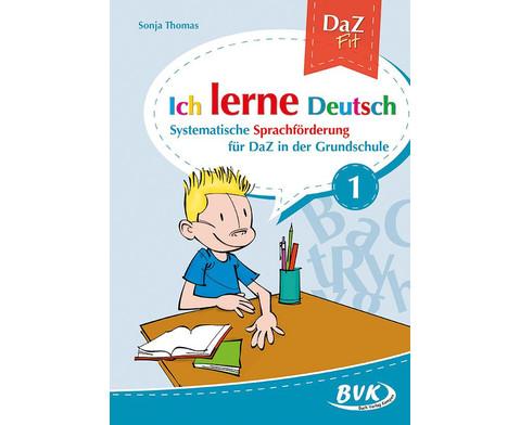 Ich lerne Deutsch-6