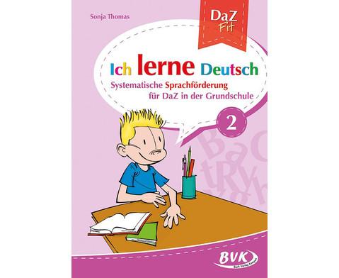 Ich lerne Deutsch-8