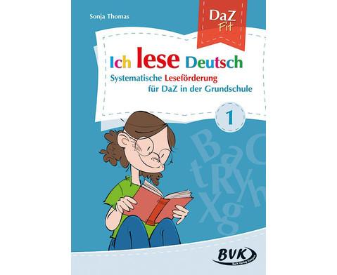 Ich lese Deutsch-5