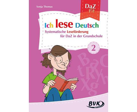 Ich lese Deutsch-9