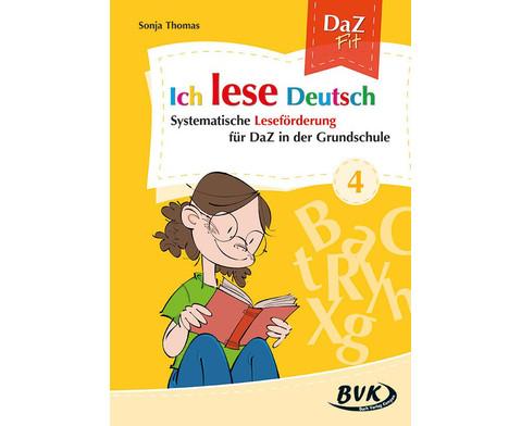 Ich lese Deutsch-2