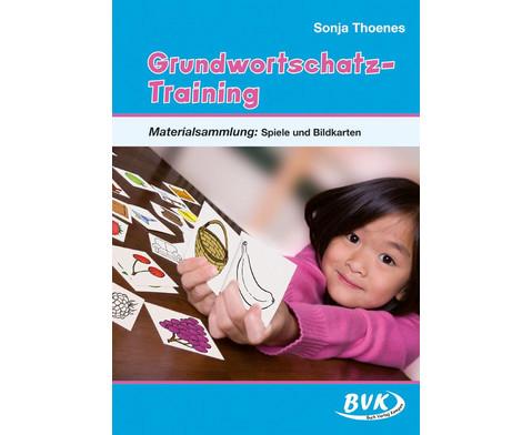 Grundwortschatz-Training