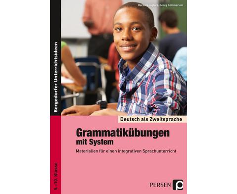Grammatikuebungen mit System-1