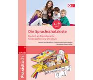 Praxisbuch Deutsch als Fremdsprache – Die Sprachschatzkiste