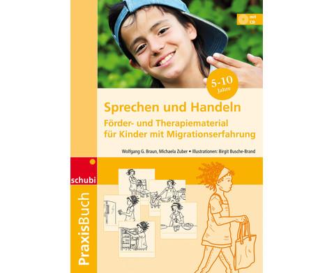 Praxisbuch Sprechen und Handeln-1