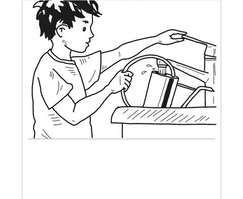 Praxisbuch Sprechen und Handeln-5