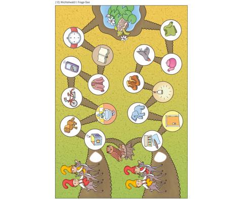 Sprachspiele zum Satzbau 2-2