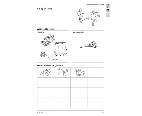 Praxisbuch Sprechen und Handeln-6