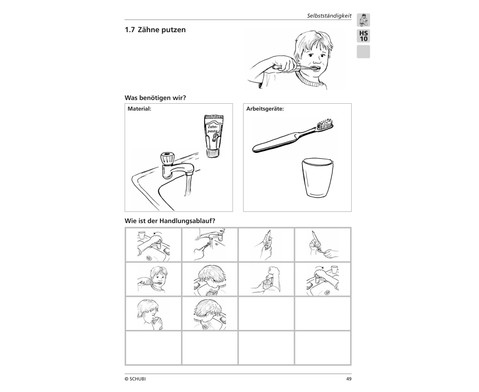 Praxisbuch Sprechen und Handeln-7