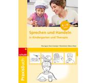 Praxisbuch Sprechen und Handeln in Kindergarten, Therapie