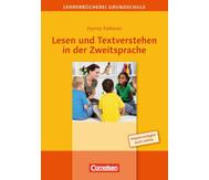 Lehrerbücherei Grundschule / Lesen und Textverstehen in der Zweitsprache