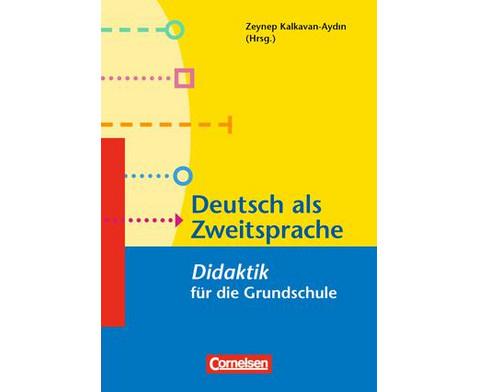Fachdidaktik fuer die Grundschule - Deutsch als Zweitsprache