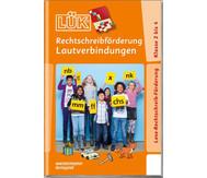 LÜK Lese-Rechtschreib-Förderung 2