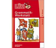 LÜK Grammatik-Werkstatt 5. Klasse