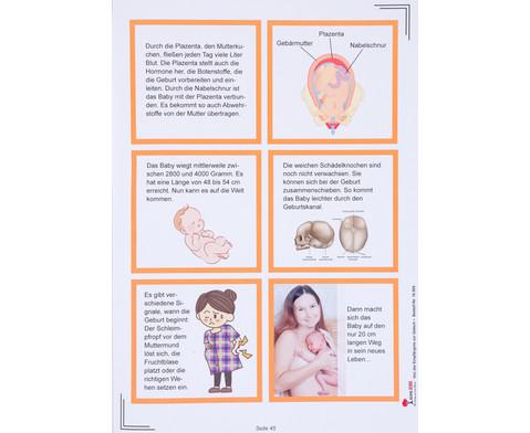 Von der Empfaengnis zur Geburt-3