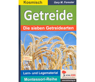 Lernwerkstatt Getreide