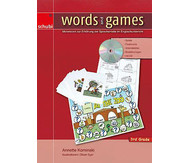 Words and Games 3rd Grade