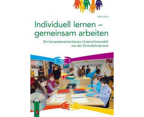 Individuell lernen  gemeinsam arbeiten