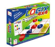 Logix 4x4