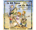 In 80 Toenen um die Welt Audio CD-2