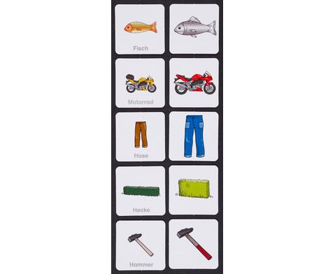 Wortschatz-Bildkarten - Set 1  lang klingende Anlautkonsonanten-3