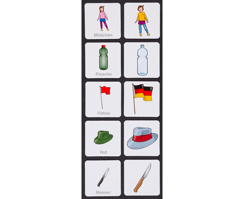 Wortschatz-Bildkarten - Set 1  lang klingende Anlautkonsonanten-4
