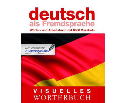Visuelles Woerterbuch - Deutsch als Fremdsprache-1