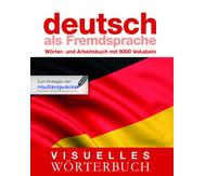 Visuelles Wörterbuch - Deutsch als Fremdsprache
