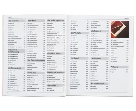 Visuelles Woerterbuch - Deutsch als Fremdsprache-2
