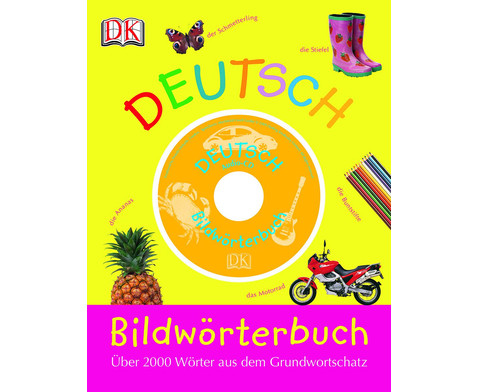 Bildwoerterbuch Deutsch-1