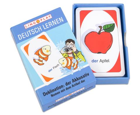 Deutsch Lernen - Deklination der Akkusativ-3