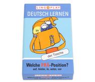 Deutsch Lernen - Welche PRÄ-Position?