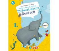 Mein tierisch tolles Bildwörterbuch. Deutsch  - Bildwörterbuch
